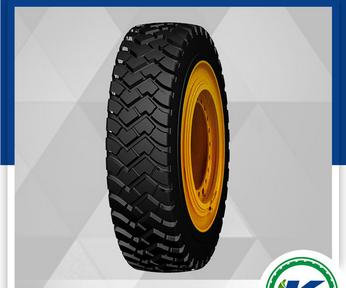 Keter Radial OTR Tire 1800 25