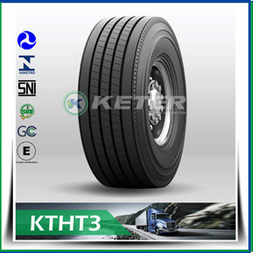 China Cheap Truck Tire 295/80r22.5 Top Quality Truck Tire