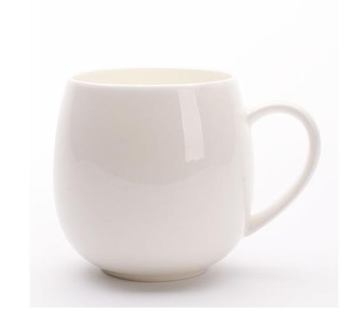 Easter V shape mug fine bone china