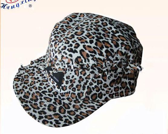 2013 fashion leisure caps flat caps