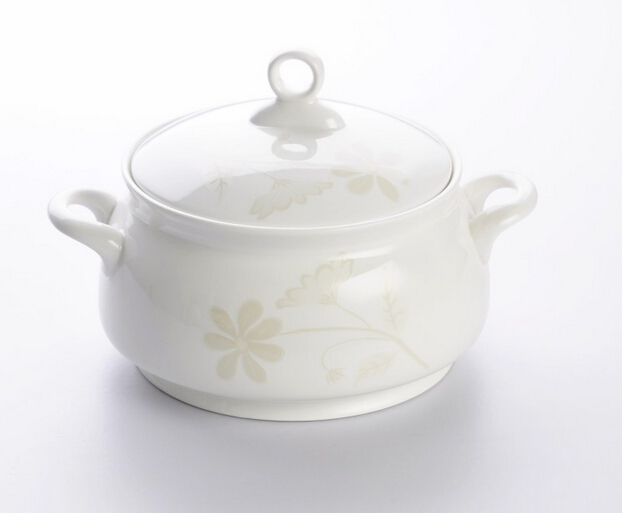 CK10101 Ceramic Cooking Pot