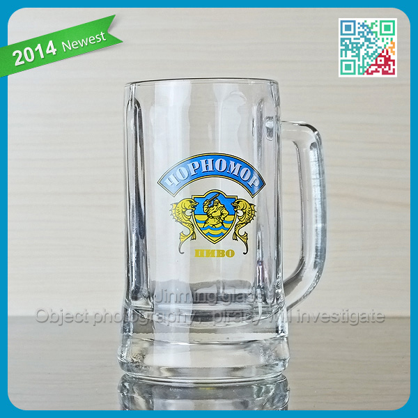 Hot sale stanley cup 24oz beer mug with handle