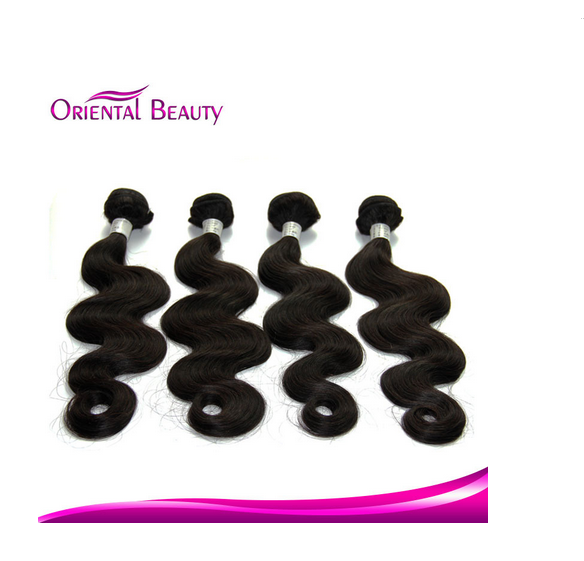 cheap virgin Aliexpress human hair,100% natural color virgin hair extension Wholesale Mogolian body wave