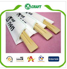 High quality disposable chopsticks bulk with wasabi