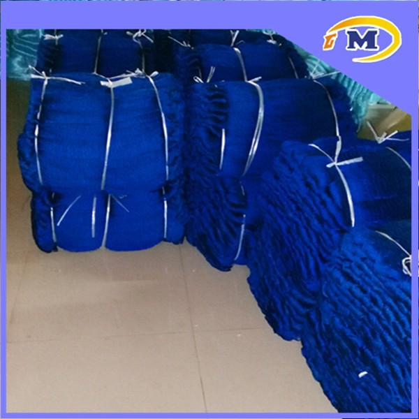 japan good quality and color nylon multifilament nets