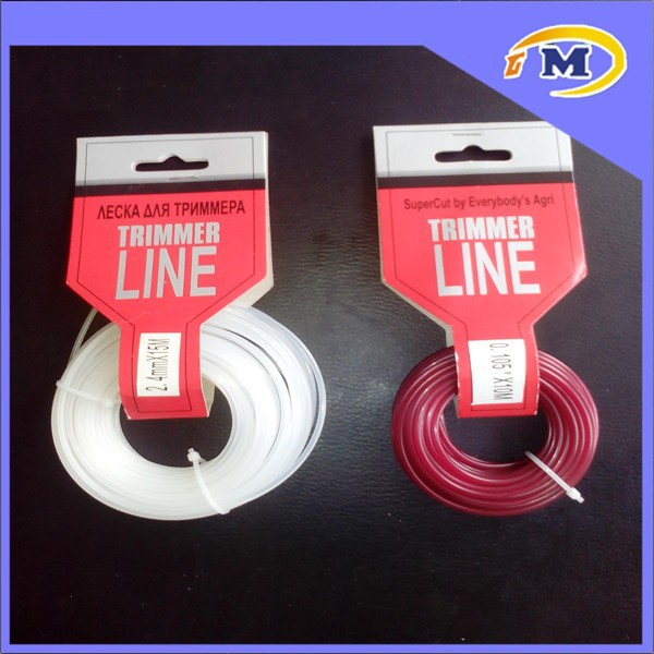 any nylon/polyester multifilament fishing nets