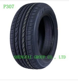 Aoteli New Passenger car tires 205/55R16