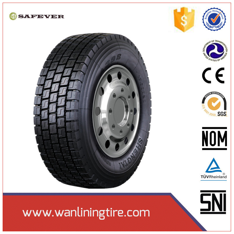 Trade Assurance famous brand radial truck tire 22.5 Michelin 315/80r22.5 tire truck