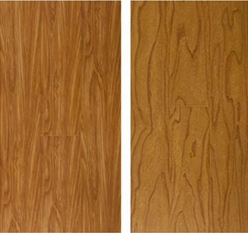 Multilayer solid wood series floor AC3 HDF waterproof