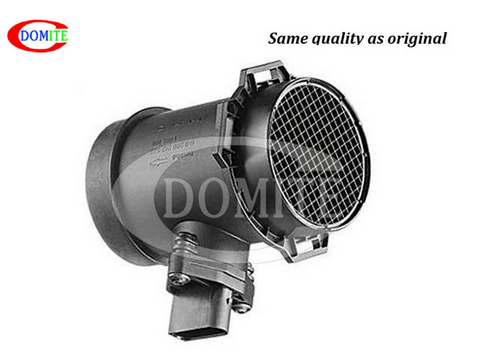 Mass Air Flow Sensor For BMW 13 62 1 433 566, 0 280 217 533