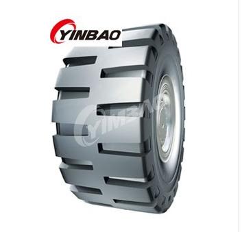 bias OTR tyre 36/65-33 45/65-45 L-5