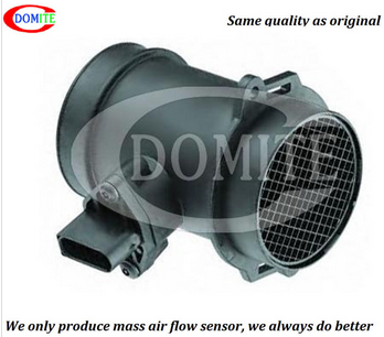 Mass Air Flow Sensor For MERCEDES BENZ 000 094 18 48, 0 280 218 080