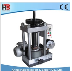 HB-FYD-40 40T electric powder press machine powder tablet press