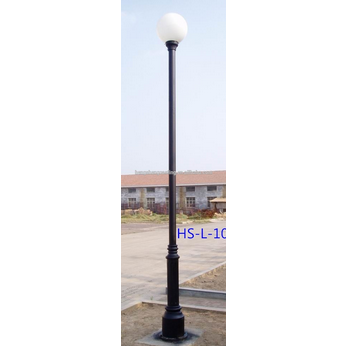 Outdoor Street Light pole / Classic Light Pole