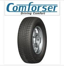 PCR passenger car tire COMFORSER brand (205/65R15)