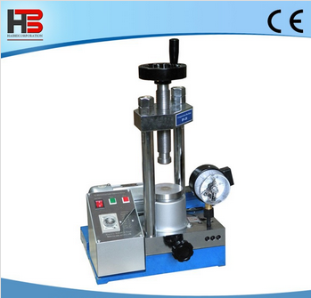 HB-YLJ-20TA 20T electric tablet press machine powder tablet press