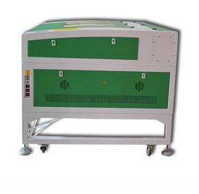 ShanDong popular laser cutter engraver machinery AS1290 Baisheng acrylic/wood/paper co2 laser cutting engraving machine