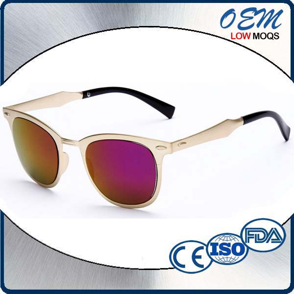 China Supplier Supply Best Quality Polarized Waterproof Sunglasses