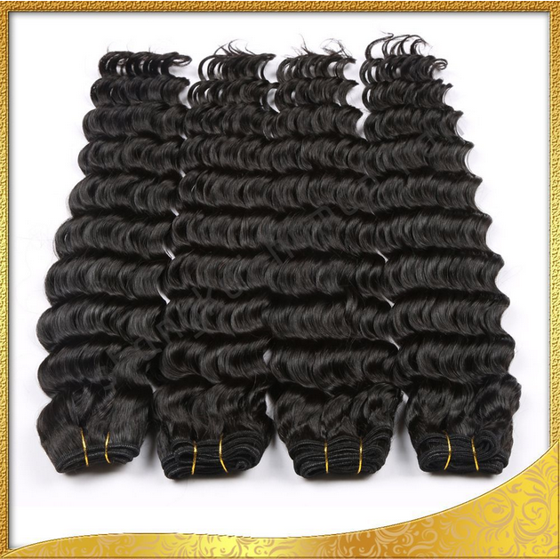 Best Selling Hot Chinese Products Natural Color Wholesale Unprocessed Brazilian Hair Extensions