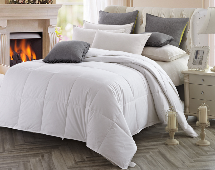 Washable Australia Wool Duvet