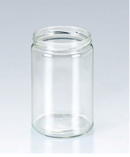 950ml glass jar