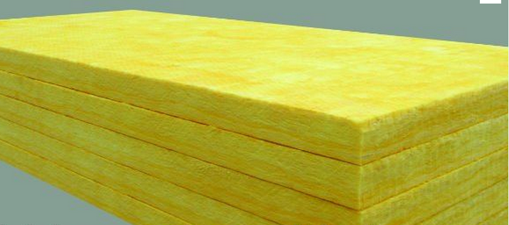 Excellent glass wool board