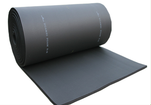 NBR/PVC rubber sheet