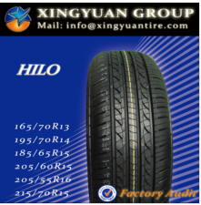 High Quality Brand New PCR Car Tire