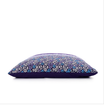 2015 cooling summer massage herb pillow with chinese health care theory