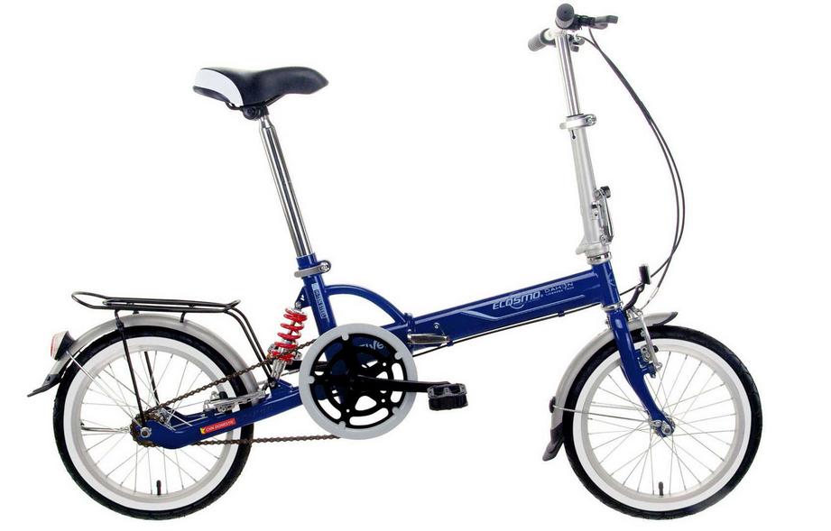 2015 Hot sale 16Mini Folding bicycle(TF-FD001)