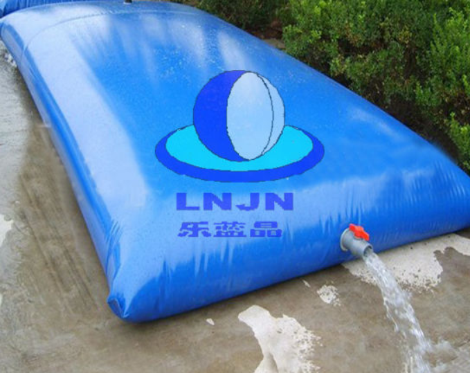 inflatable water bladder bag