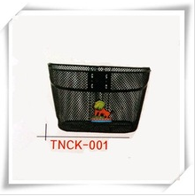 quality bike basket /bicycle basket/TNCK-001