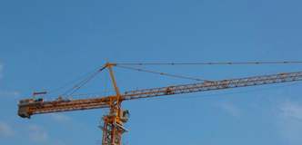 10 ton tower crane Q7015 with cheap price and good quality