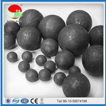 Austempered Ductile Iron( ADI ) Grinding Ball is Not a Commodity