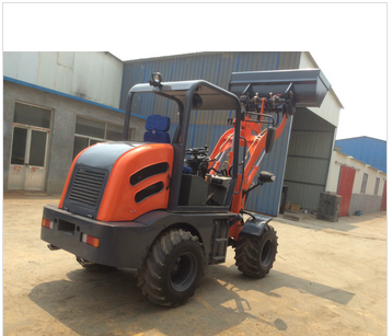 model zly908 2015 new design china mini wheel loader with high quality and cheap price
