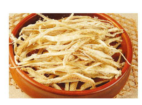 15cm up Dried Bule Whiting Fillet