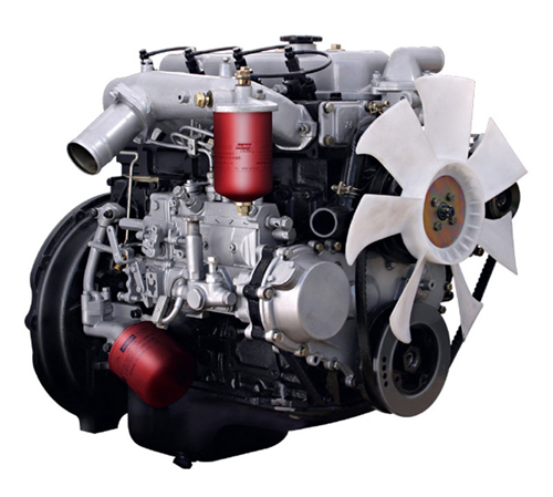 CY4102 DIESEL ENGINE FOR ENGINEERING MACHINERY
