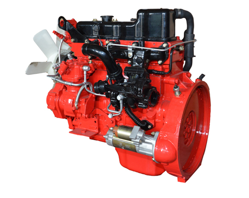 CY4102 THE GAS ENGINE FOR THE BUS AND TRUCK