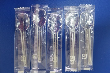 wholesale  disposable plastic spoon