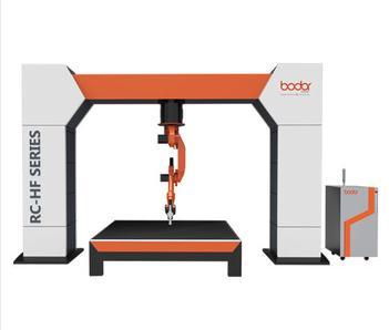 Preferential price AI, BMP,DXP,PLT, etc. CNC cutting Robot machine -rc on hot sale