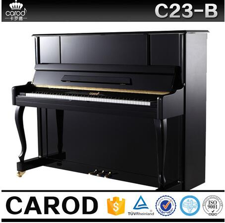 black new arrival 88 keys upright piano