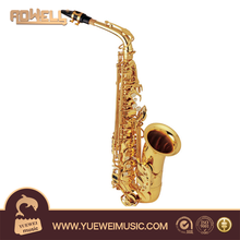 Alto Saxophone,Eb,Brass,Lacquer,high quality,cheap price,chinese factory