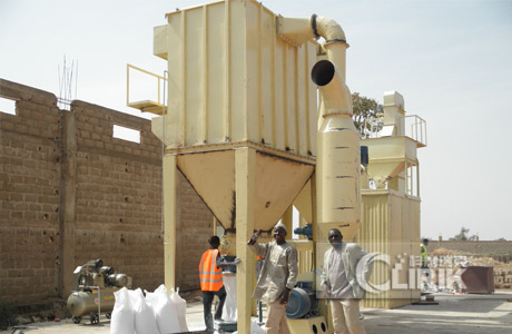 300to3000 Mesh Grinding Mill With A Suitable Price