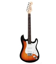 High Quality Electric Guitar Musical Instrument (YWFG-3108)