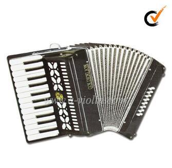 Wholesale Musical Instrument 25 Key 16 Bass Piano Accordion (K2516)