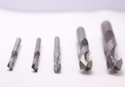 Aviation professional titanium alloy, High temperature alloy bit