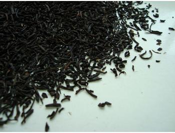 2016 new product Anhui Keemun black tea
