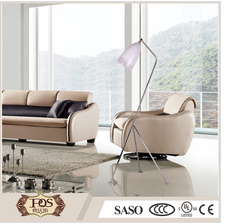 China supplier wholesale living room metal 3 legs tripod floor lamp for home