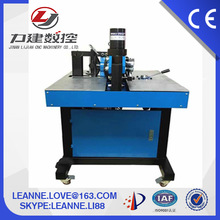 Three Function In One Multi-function Busbar Punch Machinery From China