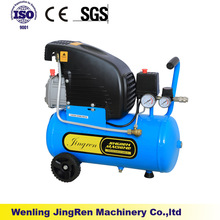 Fini 24L Oil lubricated directly driven AC Power compressors